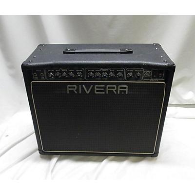 Rivera 55 TWELVE Tube Guitar Combo Amp