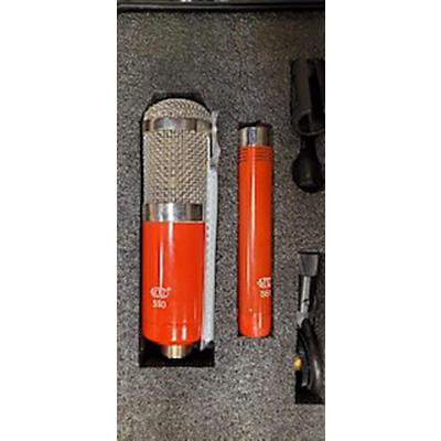 MXL 550/551 Condenser Microphone