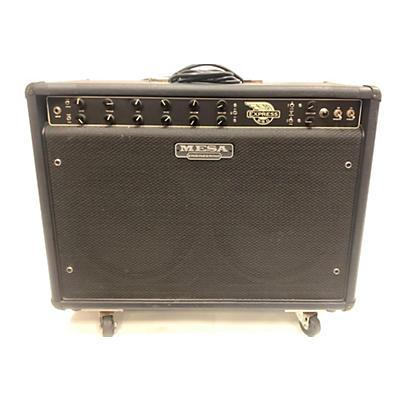 Mesa Boogie 550 Express 2x12 Tube Guitar Combo Amp