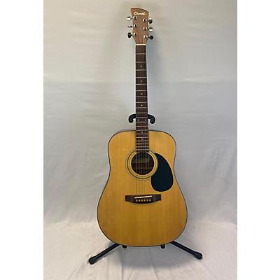 Charvel 550N Acoustic Guitar
