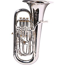 Meinl Weston 551S Deluxe Series Compensating Euphonium with Water Catcher and Tuning Trigger