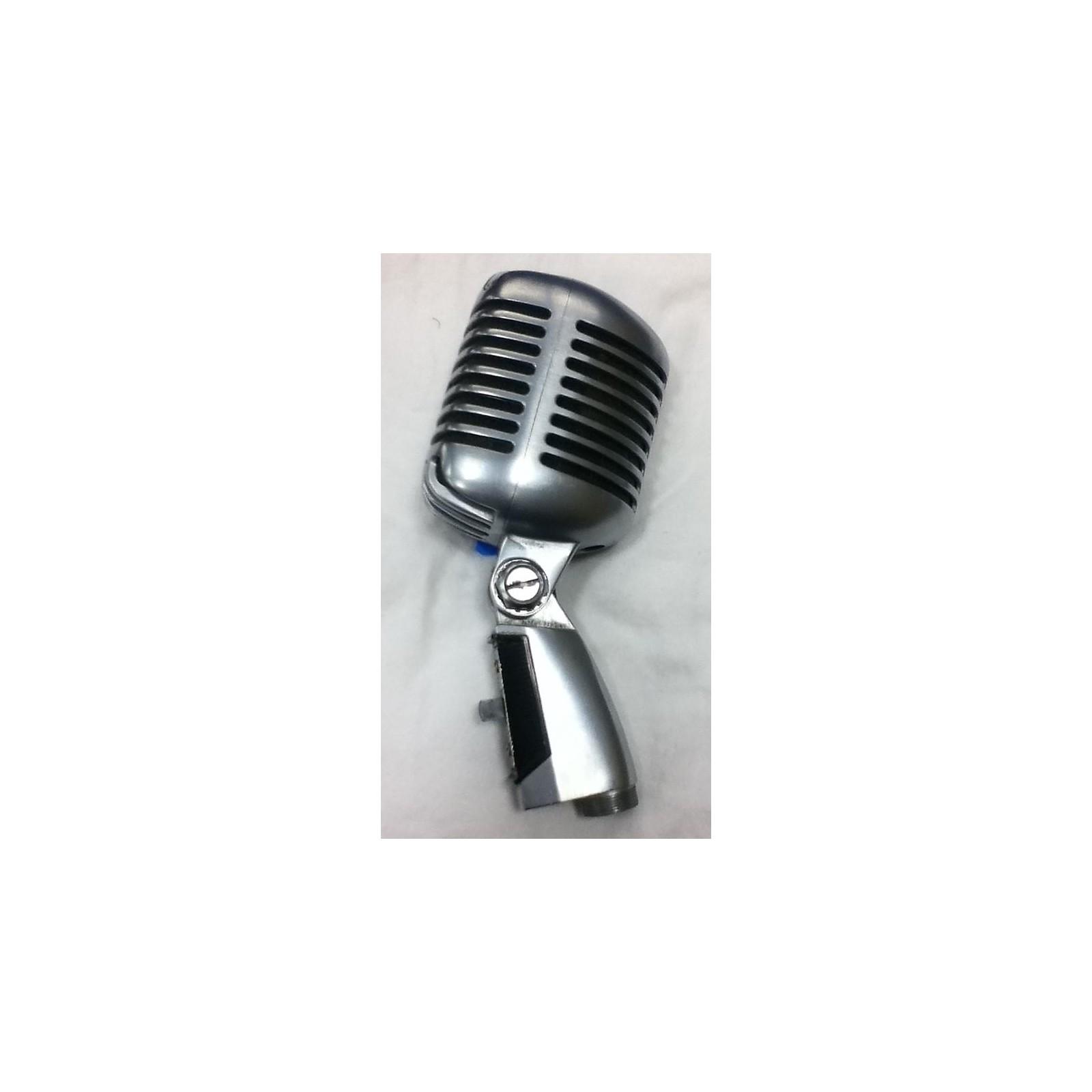 Shure 555W Condenser Microphone