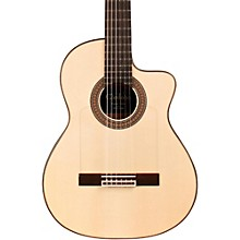 Open Box Cordoba 55FCE Thinbody Limited Flamenco Acoustic-Electric Guitar