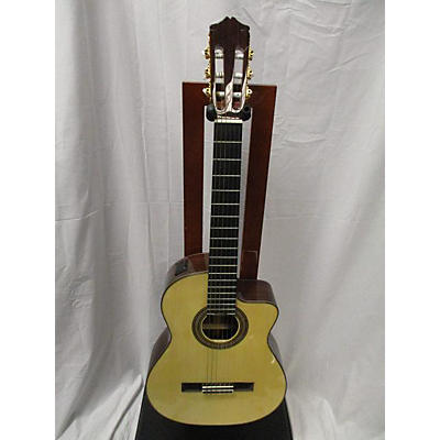 Cordoba 55RCE Acoustic Electric Guitar