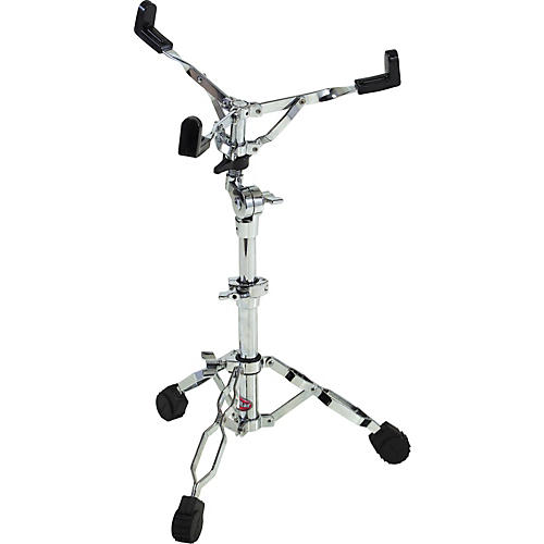 Gibraltar 5600 Series Double Braced Snare Stand with Geared Basket Tilter