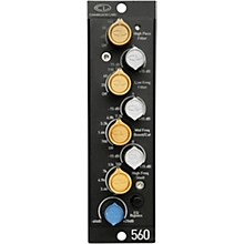 Open Box Chameleon Labs 560EQ 500 Series Equalizer