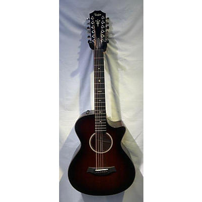 Taylor 562ce 12 String 12 String Acoustic Electric Guitar