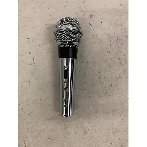 565SDLC Dynamic Microphone