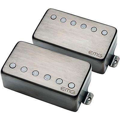 EMG 57/66 TW Dual Mode Pickup Set