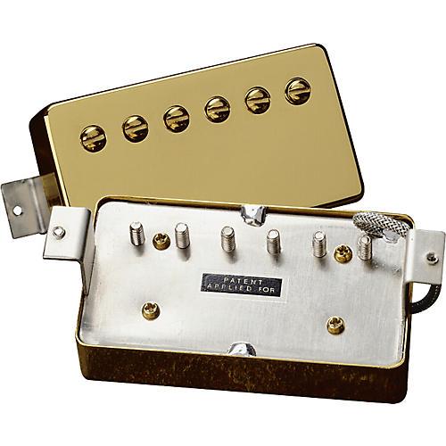 Gibson 57 Classic Humbucker Pickup Gold