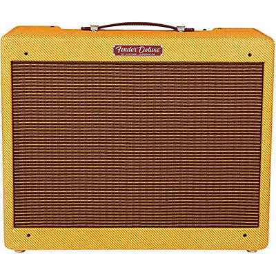 Fender '57 Custom Deluxe 12W 1x12 Tube Guitar Amp