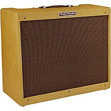 Open BoxFender '57 Custom Twin 40W 2x12 Tube Guitar Amp