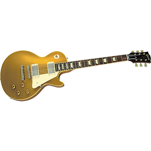 Gibson Custom '57 Les Paul Goldtop Reissue Electric Guitar
