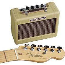 Open BoxFender '57 Mini Twin Amp