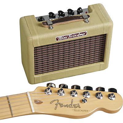 Fender '57 Mini Twin Amp