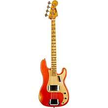 Fender Custom Shop '57 Precision Bass Relic Masterbuilt by John Cruz