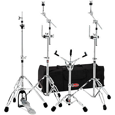 Gibraltar 5700 Series Hardware Pack with 33 in. Rolling Bag