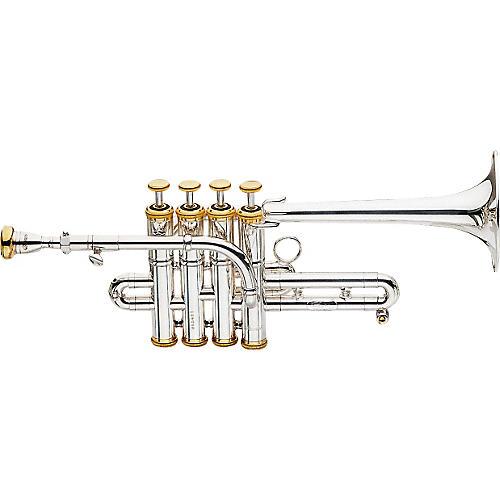 Stomvi 5710 Elite Series Bb / A Piccolo Trumpet