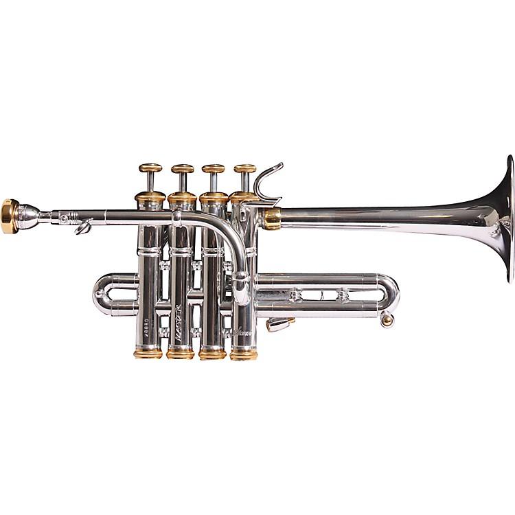 Stomvi 5781 Master Series Bb / A Piccolo Trumpet ...