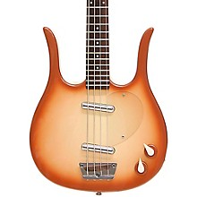 '58 Longhorn Bass Electric Bass Guitar Copper Burst