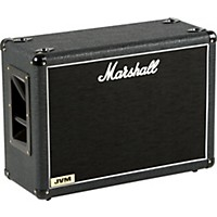 Marshall Jvmc212 2X12 Guitar Extension Cab Black