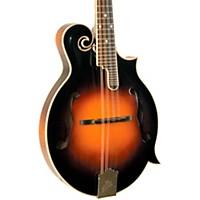 The Loar Lm-600 F-Model Mandolin Vintage Sunburst