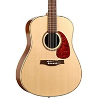 Seagull Maritime Sws Semi-Gloss Acoustic Guitar Natural