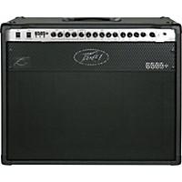 Peavey 6505 112 60W 1X12 Tube Combo Guitar Amp Black