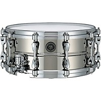 Tama Starphonic Snare Drum Nickel Plated Brass 6X14