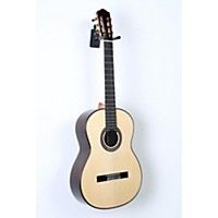 Used Cordoba C10 Sp/In Acoustic Nylon String Classical Guitar Natural 888365935997