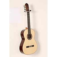 Used Cordoba 45Mr Sp/Mr Acoustic Nylon String Classical Guitar Natural 190839015327