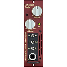 LaChapell Audio 583S MK2 Tube Mic Preamp