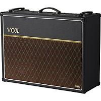 Vox Ac30vr Valve Reactor 2X12 Guitar Combo Amp Black