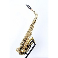 Used Prelude By Conn-Selmer Prelude By Conn-Selmer As711 Student Model Alto Saxophone Regular 190839040596