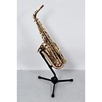 Used Allora Paris Series Professional Alto Saxophone Aaas-801 - Lacquer 190839017567