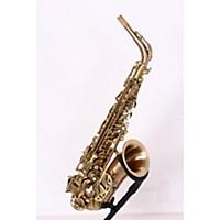 Used Allora Paris Series Professional Alto Saxophone Antique Matte (Aaas-807) 190839025210