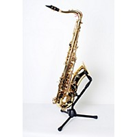 Used Allora Vienna Series Intermediate Tenor Saxophone Aats-501 - Lacquer 190839030030