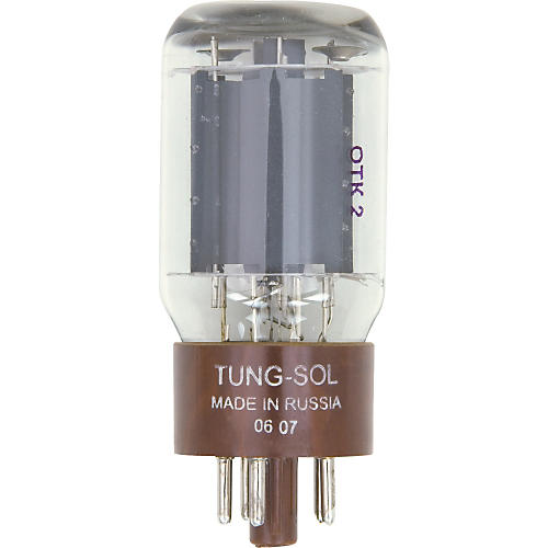 Tung-Sol 5881 Matched Power Tubes