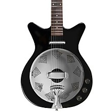 Open BoxDanelectro '59 Acoustic-Electric Resonator Guitar