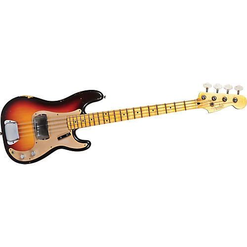 Fender Custom Shop 59 Precision Bass