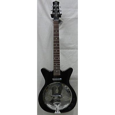 Danelectro 59 RESONATOR Hollow Body Electric Guitar