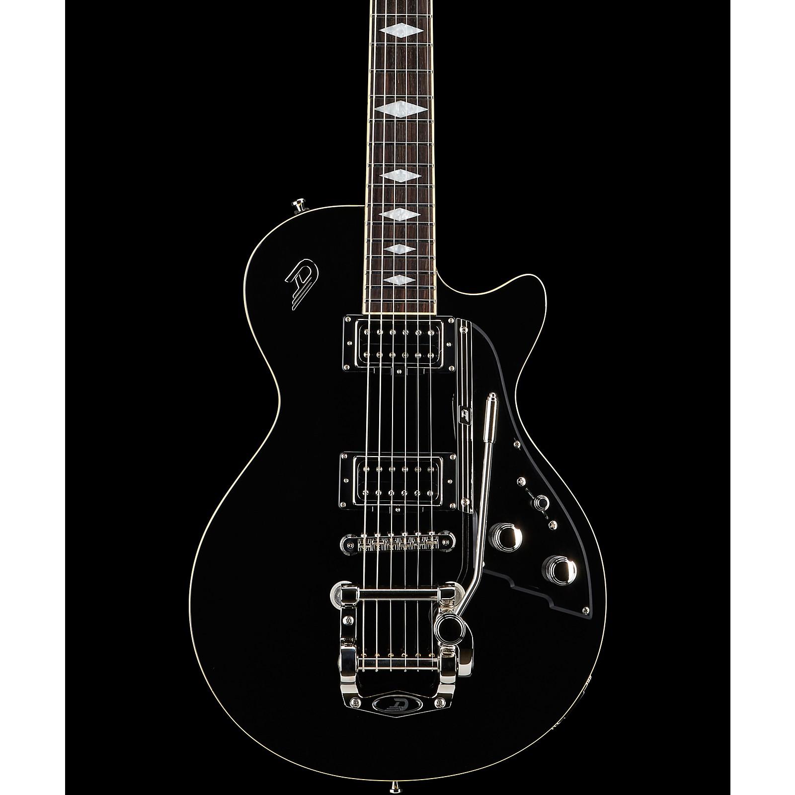 Duesenberg USA 59 Series Tremolo Semi-Hollow Electric Guitar
