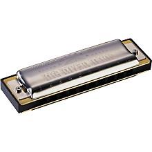 590 Big River MS-Series Harmonica G#/Ab