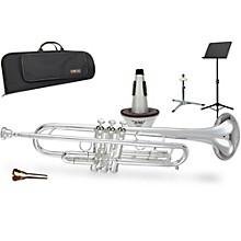 Getzen 590S Capri Series Bb Trumpet Gift Kit