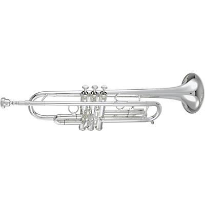 Getzen 590S-S Capri Series Bb Trumpet With 1st Valve Saddle