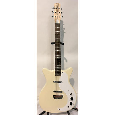 Danelectro 59DC Solid Body Electric Guitar