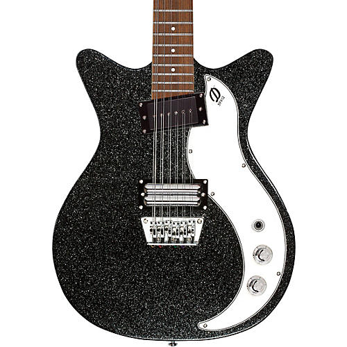 Danelectro 59X12 12-String Electric Guitar