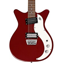 59X12 12-String Electric Guitar Blood Red