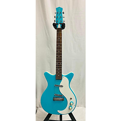 Danelectro '59m Solid Body Electric Guitar
