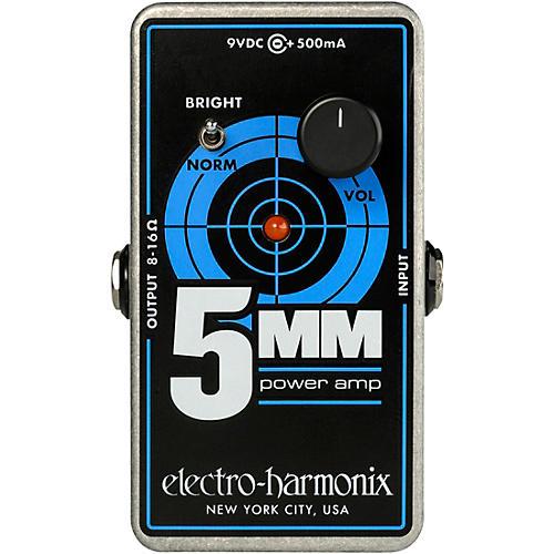 Electro-Harmonix 5MM 2.5W Guitar Power Amplifier